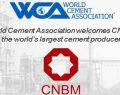 Dünyanın en büyük çimento üreticisi CNBMDünya Çimento Birliği'ne katıldı