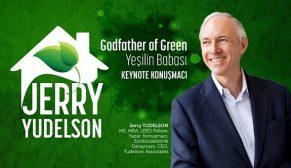 """Emlak sektörünün zirvesine """"Yeşilin Babası"""" damga vurdu"""
