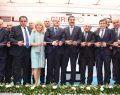 CNRİMOB Uluslararası İstanbul Mobilya Fuarı, 15. kez kapılarını açıyor