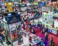 CNR EXPO'da şov başlıyor