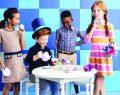 Brooks Brothers ile renkli ve eğlenceli küçük stiller