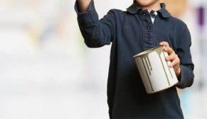 Türkiye'de çocuk işçi sayısı 2 milyona yaklaştı