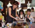 Figen Baydar: Çocuklara yeteneklerini ortaya çıkaracak fırsatlar verilmeli