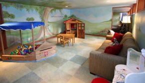 Çocuk odalarında bu yıl doğa teması ön planda