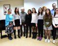 Çocuk Sanat Merkezi öğrencileri Almanya ve Polonya yolcusu