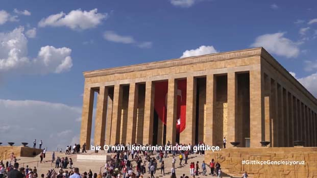 1. çeyrekte Ankara geçen sene aynı çeyreğe göre 8.16 puan artış gösterdi