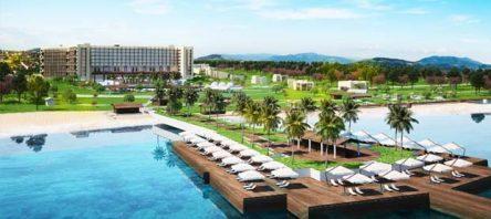 Concorde Hotels&Resorts 150 milyon dolarlık yatırımla atağa kalktı