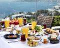 Babalar Günü'nde babanıza layık bayram Kahvaltısı Conrad İstanbul Bosphorus'ta