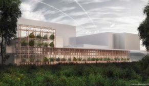 Contemporary Istanbul kavramsal tasarımı artık Tabanlıoğlu Mimarlık imzası taşıyacak