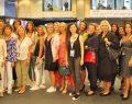 İyilik İçin Sanat Derneği üyeleri Contemporary Istanbul VIP açılış gününe katıldı