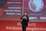 Sedat Tahir A.Ş. Cook ilanına iki ödül birden