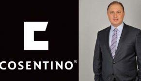 Cosentino, globalde 901 milyon Euro ciro yaptı