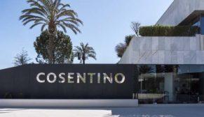 Cosentino, cirosunu 984,5 milyon Euro'ya yükseltti