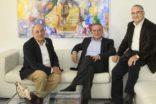 Cosentino'nun 40 yıllık uluslararası marka yolculuğu