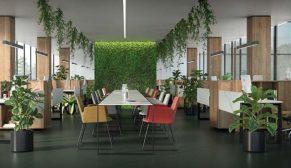 Dünya Mimarlık Haftası'nın ana sponsoru Cosentino