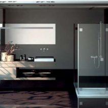 Banyolarda estetik ve işlevsellikle birlikte güvenliği de artırın