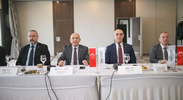 Coşkunöz MA'dan 20 milyon Euro'luk yatırım