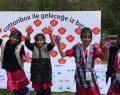 23 Nisan'da çocuklar Cottonbox ile geleceğe iz bıraktı