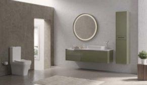 Creavit'ten modern banyolar için ikonik bir tasarım: FLAT