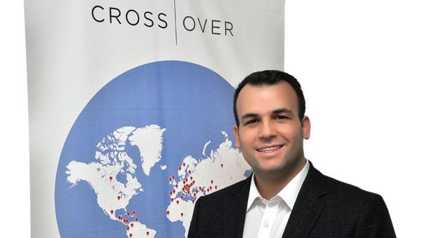 Crossover Türkiye'den bir günde yıllık 18 milyon TL'lik istihdam