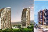 Çukurovalılara İstanbul ve Adana'da teslime hazır projeler