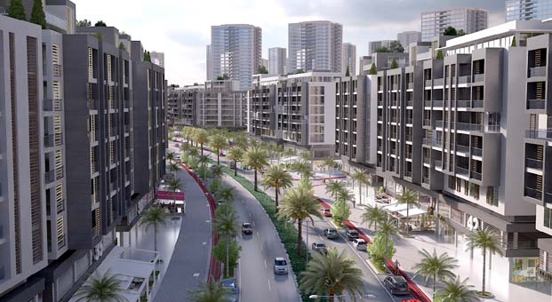 Afet riski taşıyan bölgede kentsel dönüşüm elzemdir