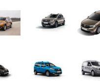 Dacia'da Temmuz ayında hurdaya ek indirim ve hafif ticaride sıfır faiz