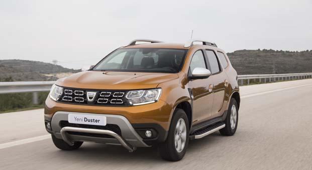 Renault Grubu'ndan ilk yarıda rekor satış adedi