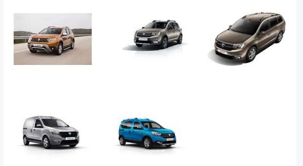 Dacia'dan günlük 39.90TL'den başlayanödeme fırsatı
