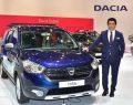 Dacia yenilenen ürün gamı ile İstanbul Autoshow'da