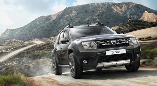 Dacia'da mart ayına özel indirim ve faiz oranları