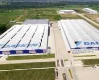 Daikin Türkiye, 500 büyük sanayi devi arasında 181 basamak birden yükseldi