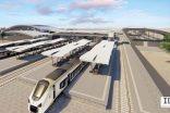 Iglo Architects 'Dakar Tren Garı' projesinin danışmanlığını yürütüyor