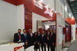 Danfoss, Mobil CO₂ Eğitim Konteyneri ile ISK-Sodex 2018'de yerini aldı
