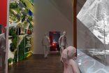 Yenilenen Danfoss Müzesi en modern haliyle Danimarka'da açılıyor