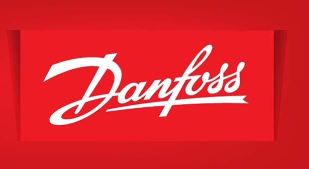 Danfoss Frankfurt ISH Fuarı'na katıldı