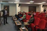 Danfoss TMMOB Makine Mühendisleri Gaziantep Şubesi semineri büyük ilgi gördü