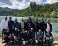 Danfoss ve Haliç Mekanik Slovenya'da