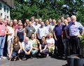 Danfoss Avrupa İş Konseyi 2018 gerçekleşti