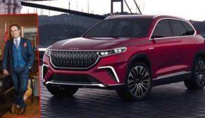 DAP Yapı, 200 adet şirket aracını yerli otomobille değiştirecek