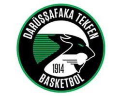 Darüşşafaka Tekfen FIBA Basketball Champions League'de