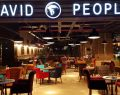 David People Coffee & Food'dan 4 şehre yeni şubeler