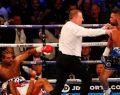 David Haye Tony Bellew boks maçını kim kazandı özet izle