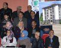 Diyarbakır'da 808 konuta 9 bin 327 başvuru yapıldı