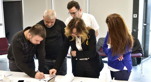 DemirDöküm Akademi Eğitimleri ile Türkiye'yi dolaşmaya devam edecek