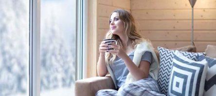Doğru PVC Pencere seçimi ile kışın keyfini sürün