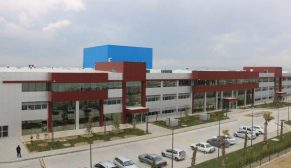Egepen Deceuninck yüz bin tonluk üretim kapasitesiyle sektöründe lider