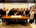 Dedeman Trabzon Otel birinci yılını kutladı