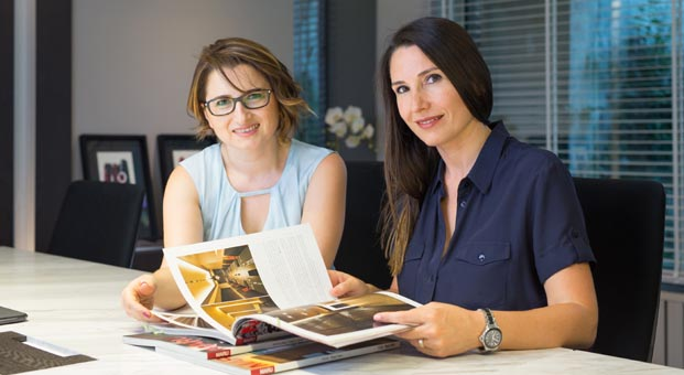 Gönye Proje Tasarım'dan yeni evlenen çiftlere dekorasyon önerileri