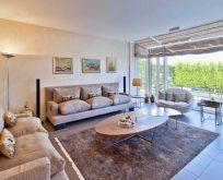 Keyifli bir ev hayatı için salon dekorasyonu önerileri